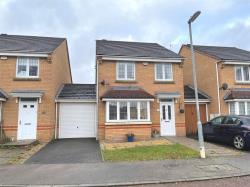Detached House For Sale Wootton Northampton Northamptonshire NN4