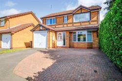 Detached House For Sale East Hunsbury Northampton Northamptonshire NN4