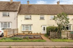 Terraced House For Sale Middleton Cheney Banbury Northamptonshire OX17