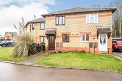 Terraced House For Sale Woodford Halse Daventry Northamptonshire NN11