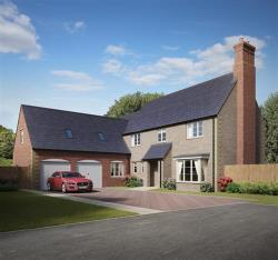 Detached House For Sale Kings Sutton Banbury Northamptonshire OX17