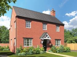Detached House For Sale The Winster Bloxham Road Banbury Oxfordshire OX16