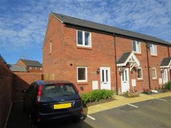 Terraced House For Sale 13 Nickling Road Banbury Oxfordshire OX16