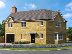 Detached House For Sale Bodicote Banbury Oxfordshire OX15