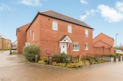 Semi Detached House For Sale  Banbury Oxfordshire OX16