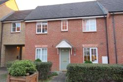 Terraced House For Sale  Banbury Oxfordshire OX16