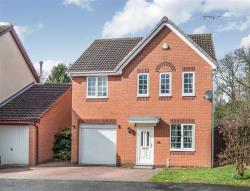 Detached House For Sale Hatton Park Warwick Warwickshire CV35