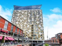 Flat For Sale Wharfside Street BIRMINGHAM West Midlands B1