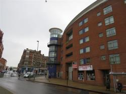 Flat For Sale 85 Old Snow Hill Birmingham West Midlands B4
