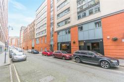 Flat For Sale 16 Fleet Street Birmingham West Midlands B3