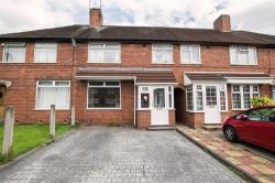 Terraced House For Sale Great Barr Birmingham West Midlands B42