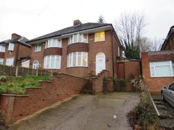 Semi Detached House For Sale  Birmingham West Midlands B20