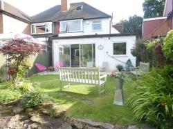 Semi Detached House For Sale  Harborne West Midlands B32