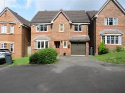 Detached House For Sale Hollymoor Way Northfield West Midlands B31