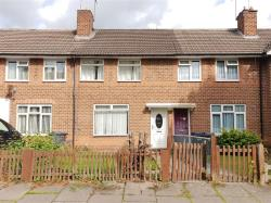 Terraced House For Sale  Quinton West Midlands B32