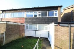 Terraced House For Sale Yarnbury Close Birmingham West Midlands B14