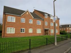 Flat For Sale Titford Road Oldbury West Midlands B69