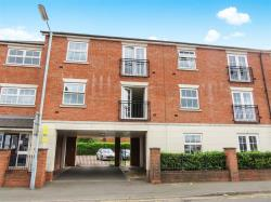 Flat For Sale Broadwell Road Oldbury West Midlands B69