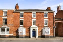 Flat For Sale 8 Bridge Street Pershore Worcestershire WR10