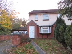 Semi Detached House For Sale Lyppard Hanford Worcester Worcestershire WR4