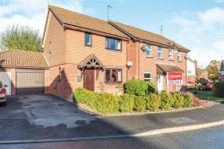 Terraced House For Sale Lyppard Hanford Worcester Worcestershire WR4