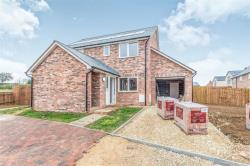 Semi Detached House For Sale South Littleton Evesham Worcestershire WR11