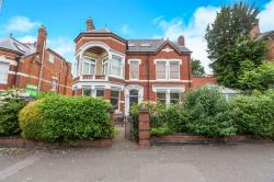 Flat For Sale 17 Droitwich Road Worcester Worcestershire WR3