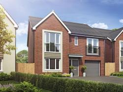 Detached House For Sale Whittington Road Worcester Worcestershire WR5