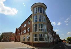 Flat For Sale Armstrong Drive Worcester Worcestershire WR1