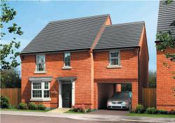 Detached House For Sale Offenham Evesham Worcestershire WR11