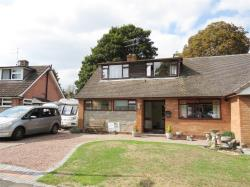 Semi - Detached Bungalow For Sale  Worcester Worcestershire WR5