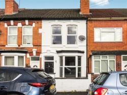 Terraced House For Sale  Worcester Worcestershire WR3