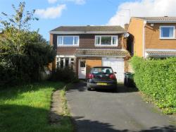 Detached House For Sale Martley Worcester Herefordshire WR6