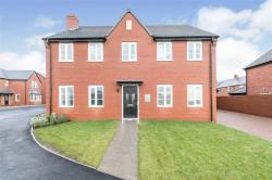 Detached House For Sale Clifton-On-Teme Worcester Herefordshire WR6