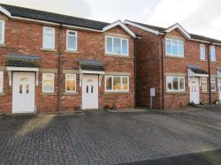 Semi Detached House For Sale Littleworth Worcester Worcestershire WR5