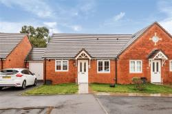 Semi - Detached Bungalow For Sale  Worcester Worcestershire WR3