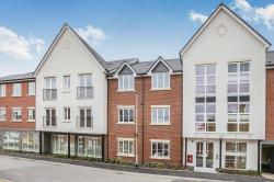 Flat For Sale White Ladies Close Worcester Worcestershire WR1