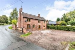 Detached House For Sale Shrawley Worcester Herefordshire WR6