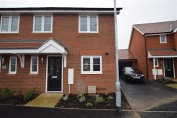 Semi Detached House For Sale Bromham Road Bedford Bedfordshire MK40