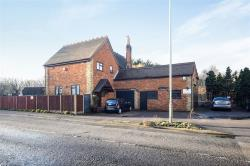 Detached House For Sale Kempston Hardwick Bedford Bedfordshire MK45