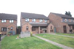 Semi Detached House For Sale Wootton Bedford Bedfordshire MK43