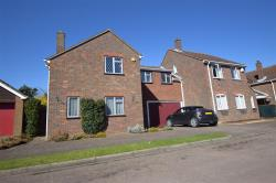 Detached House For Sale Haynes Bedford Bedfordshire MK45