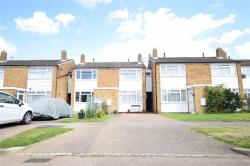 Terraced House For Sale Cotton End Bedford Bedfordshire MK45