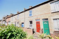 Terraced House For Sale  Bedford Bedfordshire MK40