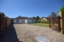 Detached Bungalow For Sale Wilstead Bedford Bedfordshire MK45