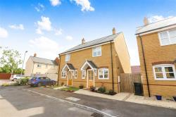 Semi Detached House For Sale Wixams Bedford Bedfordshire MK42