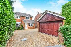 Detached House For Sale Wilstead Bedford Bedfordshire MK45