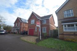 Detached House For Sale  Bedford Bedfordshire MK42