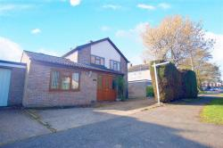 Detached House For Sale Riseley Bedford Bedfordshire MK44