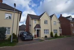 Semi Detached House For Sale Shortstown Bedford Bedfordshire MK42